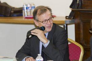 M. Nicolas DESFORGES, Secrétaire général de l'APREF, Préfet, Délégué interministériel aux grands évènements sportifs
