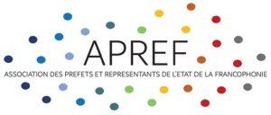 Logo de l'APREF